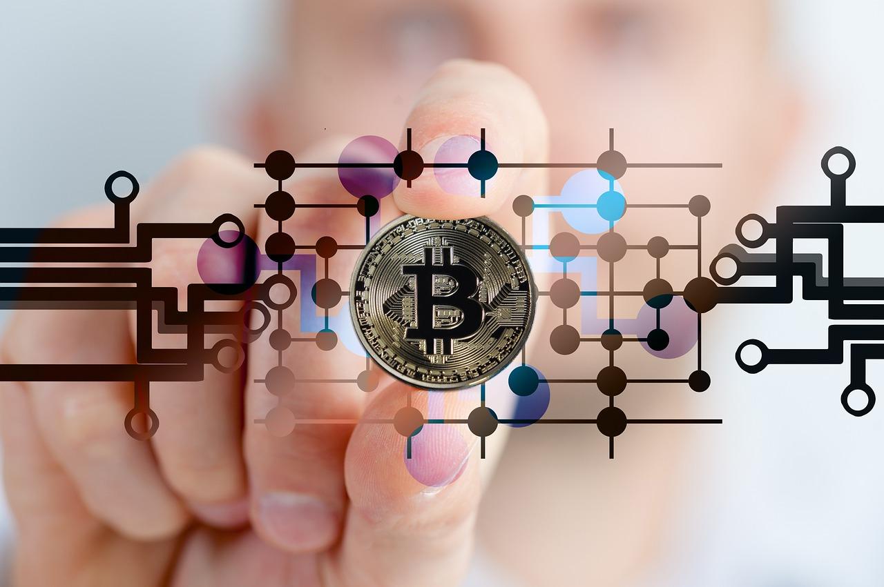 Bitcoin najbardziej popularną kryptowalutą
